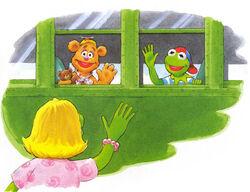 Kermitsmom muppetkids