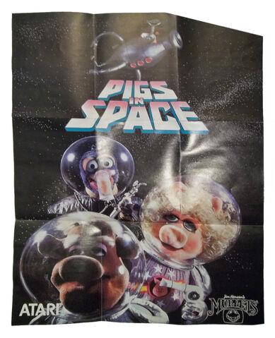 File:Pigs in space atari poster2.jpg