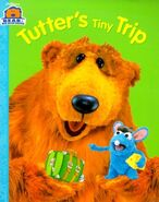Tutter's Tiny Trip