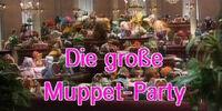 Die große Muppet-Party