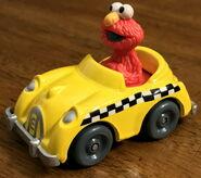 Elmo taxicab 1