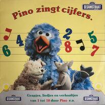 Pino Zingt Cijfers