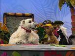 Episode 120: Kangaroo & Frog
