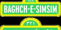 Baghch-e-Simsim