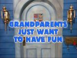 Episode 228: Grandparents Just Want to Have Fun