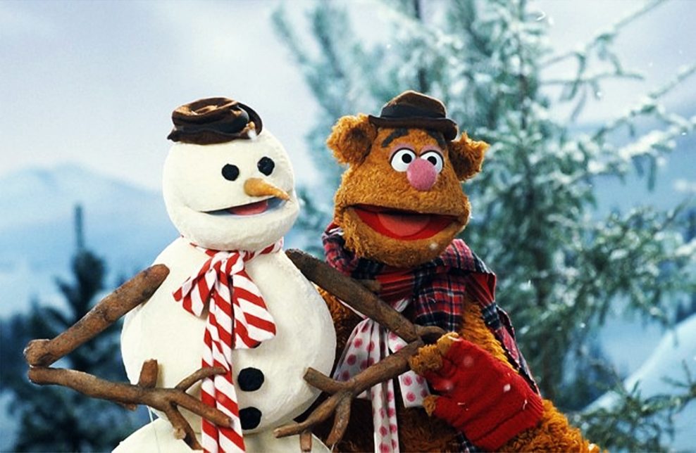 The Snowman | Muppet Wiki | FANDOM powered by Wikia