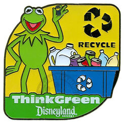 Thinkgreen-pin