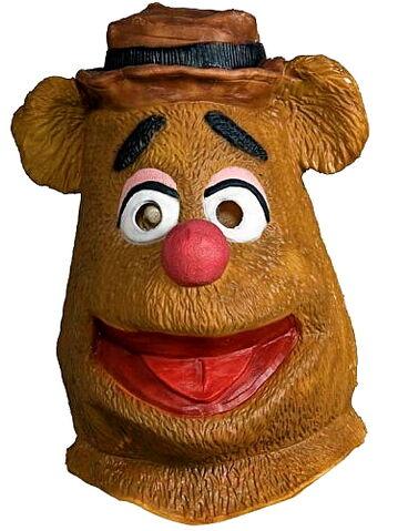 File:Fozzie bear mask.jpg