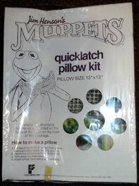 Kermit latch 2