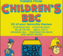 Themes From Children's BBC