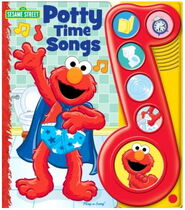 Potty Time Songs