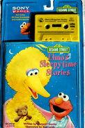 Elmo's Sleepytime Stories
