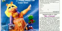 The Very Merry Fairy Tales of Miss Piggy