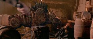 Beast of Gevauden - CGI