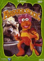 FraggleRockFranceVolume4DVD
