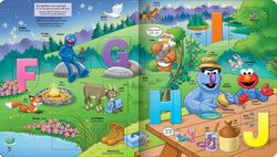 Elmos word book 2