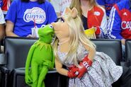 Muppets Clippers 2