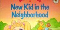 New Kid in the Neighborhood