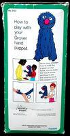 Child guidance 1973 grover puppet 2