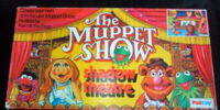 The Muppet Show Shadow Theatre