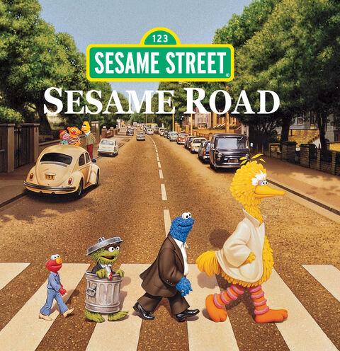 File:Sesame Road (CD).jpeg