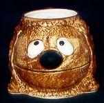 Muppet mugs (Sigma)
