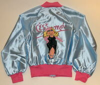 Stormin norman 1980 disco jacket piggy 1