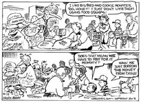 BBvR Chuck Asay Colorado Springs Gazette