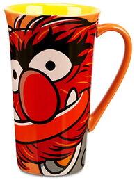 Disney store 2014 mug animal 1