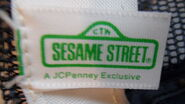 Jc penneys exclusive sesame shortstop baseball cap 2