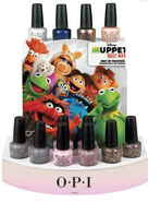 OPIMuppetsMostWanted2014Display