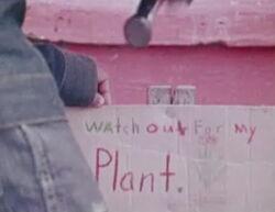 Rifftrax watch out for my plant