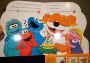 Elmo first sound 4