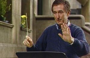 Bob music conductor 2523