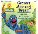 Grover's Amazing Dream
