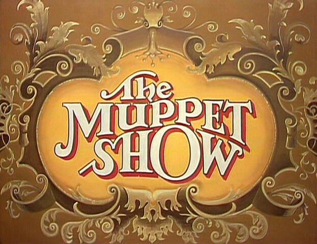 ファイル:MuppetShow.JPG