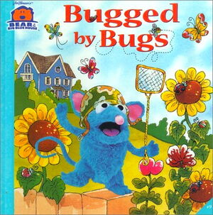 Book.Bugged by Bugs