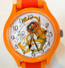 Picco 1980 animal watch 2