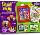 Sesame and Me