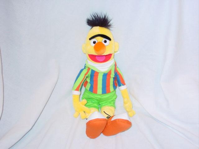File:2003 Bert Sesame Place Plush.jpg