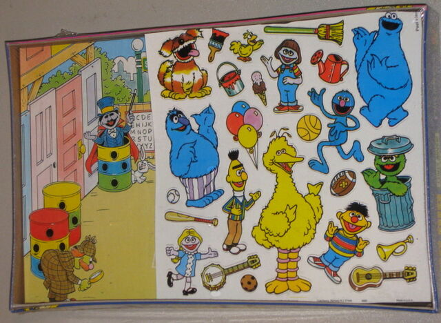 File:Colorforms 1986 big bird play set 2.jpg