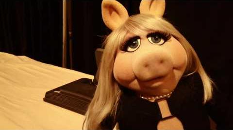 Miss Piggy tells all!