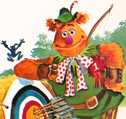 File:RobinHoodBook-1985-FozzieBear.jpg