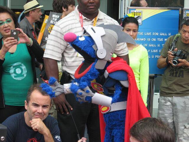 File:ComicCon2012 Super Grover 04.jpg