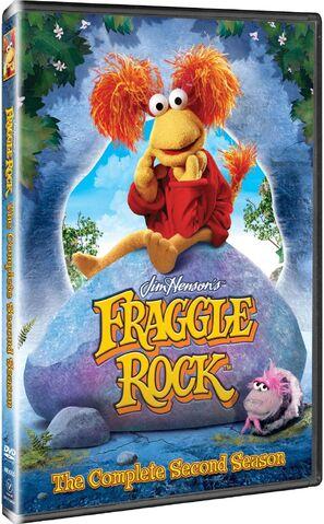 File:Fraggle Rock - 30th - Season 2.jpg