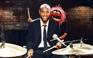 Thierry henry animal 2002