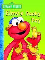 Elmo's Ducky Day