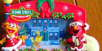 Sesame Street picture frames (Universal Studios Japan)