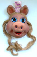 Cesar piggy mask