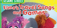 Elmo's Travel Songs and Games